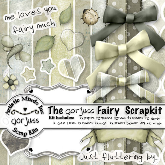 Scrap Kit