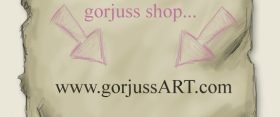 Gorjuss ART Shop OPENS IT DOORS