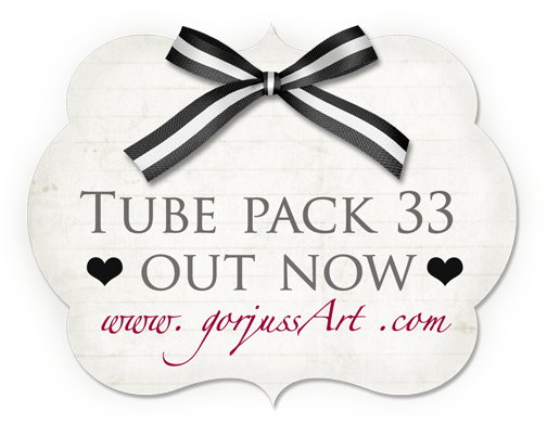 New Tube Pack 33 Released !!