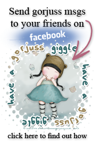gorjuss facebook app !