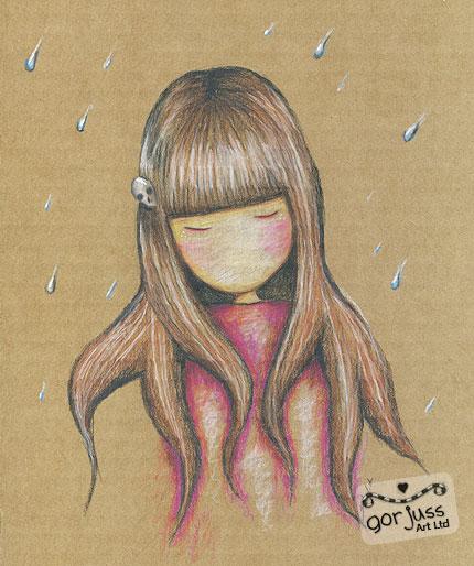raining 03