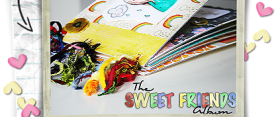 The Sweet Friends Album