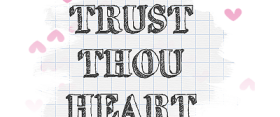 Trust Thou Heart Series @ Get The Lead Out Exhibition
