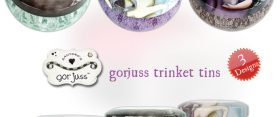 NEW Gorjuss Product! – Lovely Trinket Tins